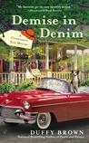 Demise in Denim (Consignment Shop Mystery #4)