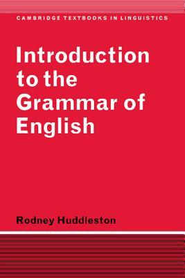 To grammar introduction a students pdf english cambridge
