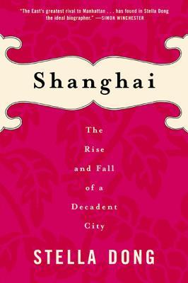 Shanghai  by Stella Dong