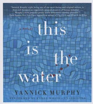 this is the water murphy yannick