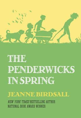 The Penderwicks in Spring (The Penderwicks, #4)
