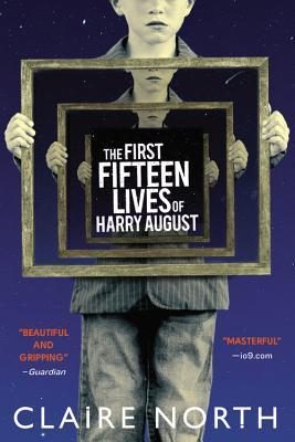 Image result for the first fifteen lives of harry august