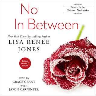 Ebook No In Between by Lisa Renee Jones DOC!
