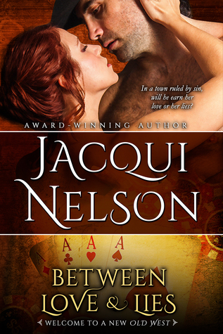 Between Love and Lies (Gambling Hearts #1)