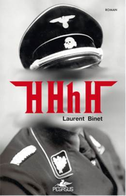 Ebook HhhH by Laurent Binet PDF!