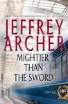 Mightier Than the Sword (The Clifton Chronicles, #5)