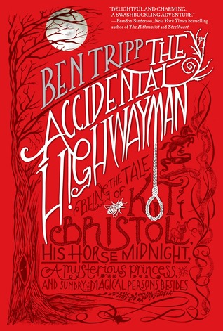 Image result for The Accidental Highwayman by Ben Tripp
