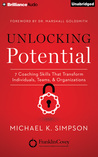 Unlocking Potential by Michael Simpson