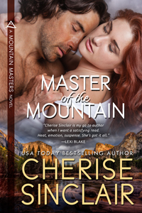 Master of the Mountain (Mountain Masters & Dark Haven, #1)