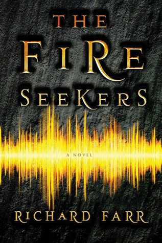 The Fire Seekers(The Babel Trilogy 1)