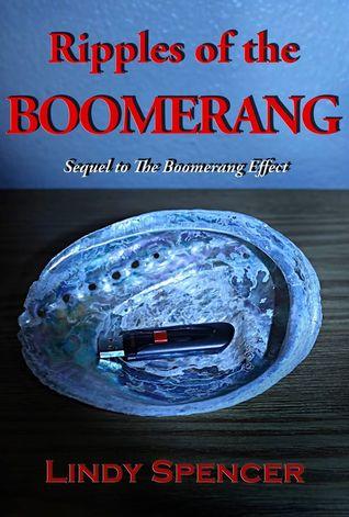 Ripples of the Boomerang