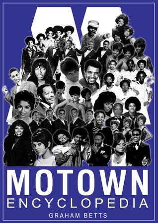 Ebook Motown Encyclopedia by Graham Betts DOC!