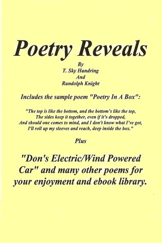 Poetry Reveals