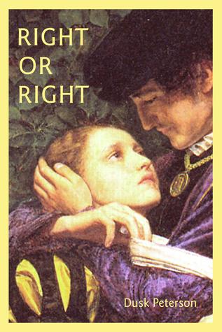 Right or Right (Darkling Plain)