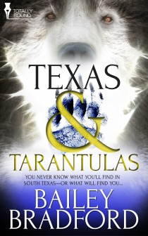 Texas and Tarantulas