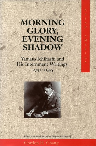 Morning Glory, Evening Shadow by Gordon Chang