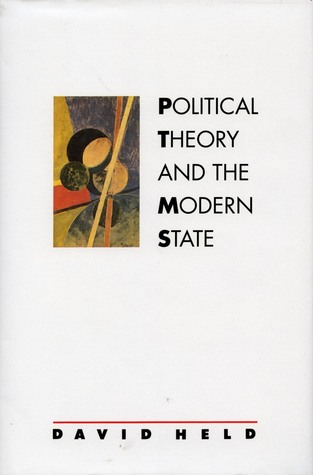 political theory and the modern state essays on state power and  2234948