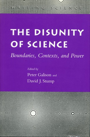 the-disunity-of-science-boundaries-contexts-and-power