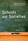 Schools and Societies