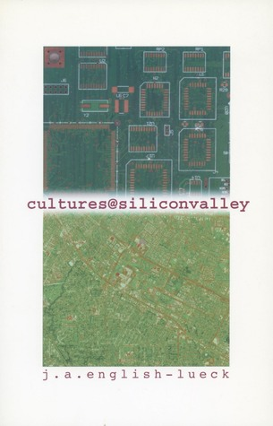 Cultures@SiliconValley by J. English-Lueck