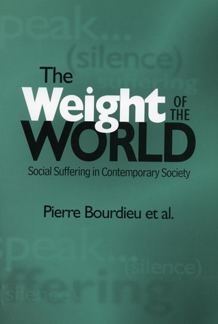 the-weight-of-the-world-social-suffering-in-contemporary-society