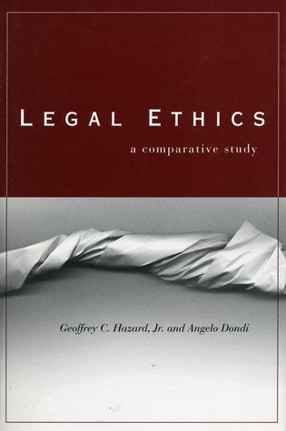 Legal Ethics: A Comparative Study