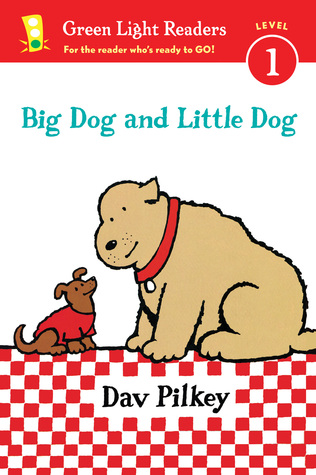 Big Dog and Little Dog (Reader)