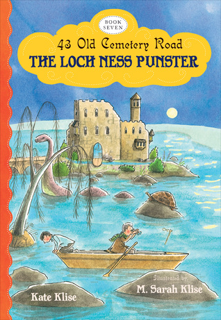 The Loch Ness Punster (43 Old Cemetery Road, #7)