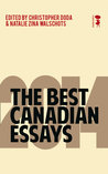 The Best Canadian Essays 2014