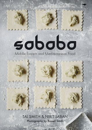 Sababa: Middle Eastern and Mediterranean Food