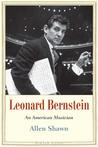 Leonard Bernstein by Allen Shawn
