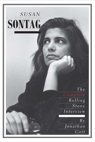 Susan Sontag: The Complete Rolling Stone Interview