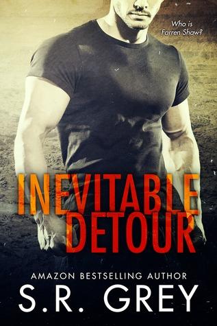 Inevitable Detour (Inevitability, #1)