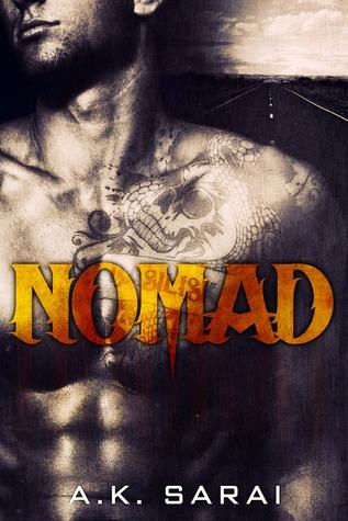 Nomad by A.K. Sarai