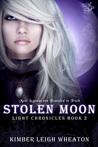 Stolen Moon by Kimber Leigh Wheaton