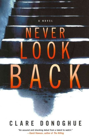 Never Look Back(Mike Lockyer 1)
