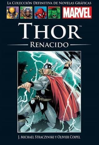 Thor: Renacido