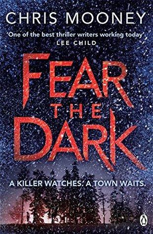 Fear the Dark (Darby McCormick, #5)