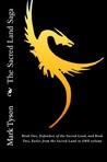 The Sacred Land Saga (Book 1 and Book 2 Combo)