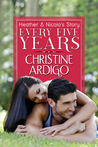 Every Five Years (Fix It or Get Out #2)