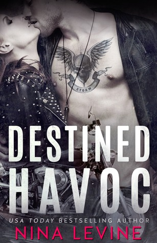 Destined Havoc (Havoc, #1)