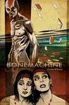 Bonemachine: Hunter of books