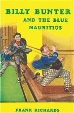 Billy Bunter And The Blue Mauritius