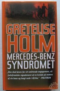 Mercedes Benz-syndromet