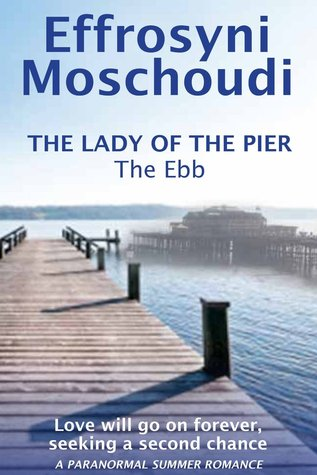 The Lady of the Pier - The Ebb by Effrosyni Moschoudi
