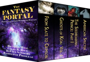 The Fantasy Portal