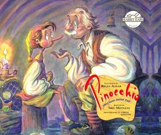 Pinocchio (Rabbit Ears: A Classic Tale