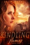Gathering Tinder (Kindling Flames, #1)