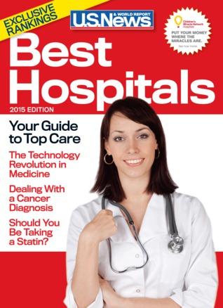 Best Hospitals 2015