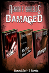 Damaged (Boxed Set - 3 Books): Mean, My Sore Hush-a-Bye and Merge
